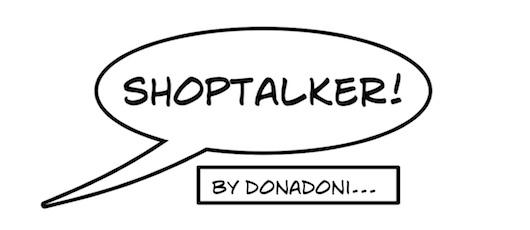 Shoptalker